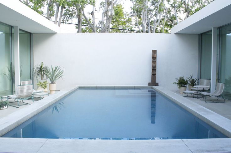Best 20 hidden swimming pools ideas on pinterest hidden - Indoor swimming pools in los angeles ca ...