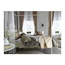 MALOU Housse couette + taie(s) - Deux places/grand deux places - IKEA