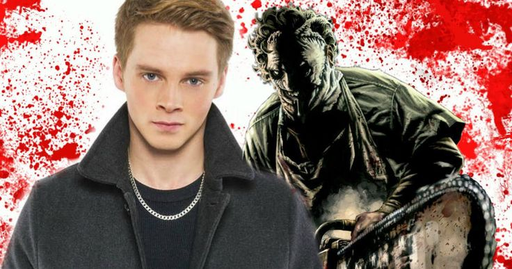 'Texas Chainsaw' Prequel Casts 'EastEnders' Star as 'Leatherface' -- After being rumored to play 'Spider-Man' today, 'EastEnders' star Sam Strike is in talks to play the title character in 'Leatherface'. -- http://www.movieweb.com/texas-chainsaw-prequel-young-leatherface-sam-strike