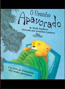 Os melhores livros para crianças de três anos.