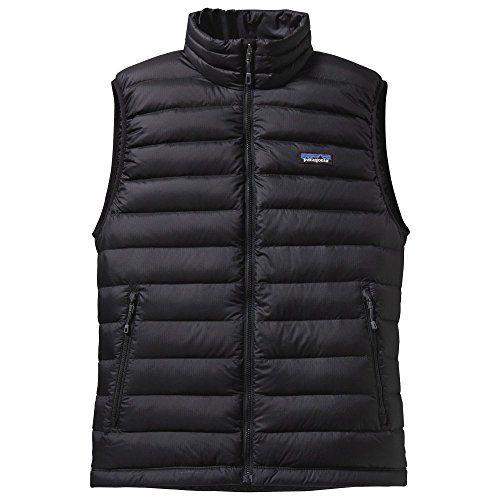 Patagonia Down Sweater Vest – Men's