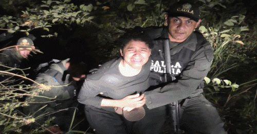 Pedían un millón de dolares por su liberación http://www.hoyesnoticiaenlaguajira.com/2018/01/pedian-un-millon-de-dolares-por-su.html
