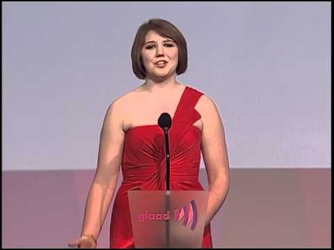Kay Butler's acceptance speech after using Change.org to help win a PG13 rating for Bully the movie!