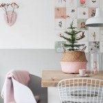 scandinavisch interieur essentials kleur