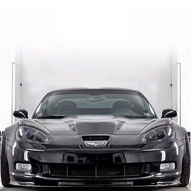 (Corvette ZR1 Wide-body)