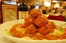 Top 10 Kid-Friendly Restaurants in NYC: Carmine's