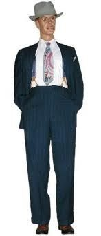 Dad loved to dress up in a sharp tailored suit !!!