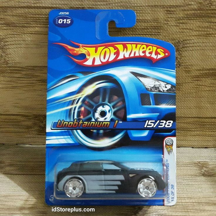 DIJUAL HOT WHEELS Unobtainium 1 2006 First Editions 15/38  Update di: Fb/Twitter/Line: idStoreplus WhatsApp: 0818663621 Source: http://ift.tt/2esFo23 Toko Online: http://idstoreplus.com  #hotwheelsbalap #unobtainium #unobtainium1 #mobilanbalap #mobilbalap #lombahotwheels #diecastbalap #mobilmobilan #hotwheelslangka #idstoreplus #hotwheelstangerang #hotwheelsjakarta #hotwheelsindonesia #hotwheelsmurah #pajangan #diecastindonesia #diecastjakarta #kadoanak #kadounik #mainananak #kadoulangtahun…