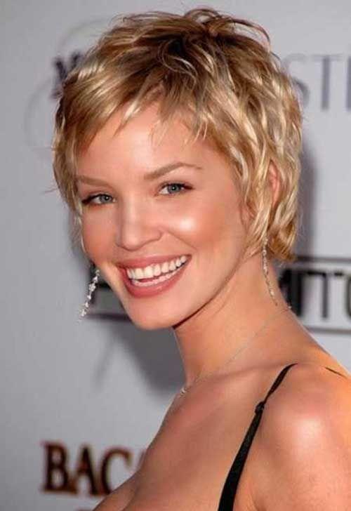 30 Best Celebrity Short Hairstyles