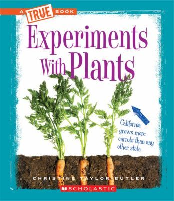Presents science experiments that help determine the properties of plants, including seed germination, the anatomy of a plant, the importance of roots, and the roles of leaves and flowers.
