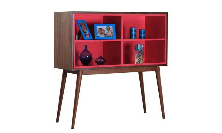 If you are looking for newly made furniture with vintage style. Here is the place. http://www.livaza.com