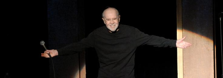 George Carlin's 'Stuff' Gets A New Home At National Comedy Center