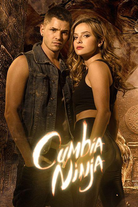 "Brenda Asnicar y Ricardo Abarca: ""cumbia ninja""  2013.."