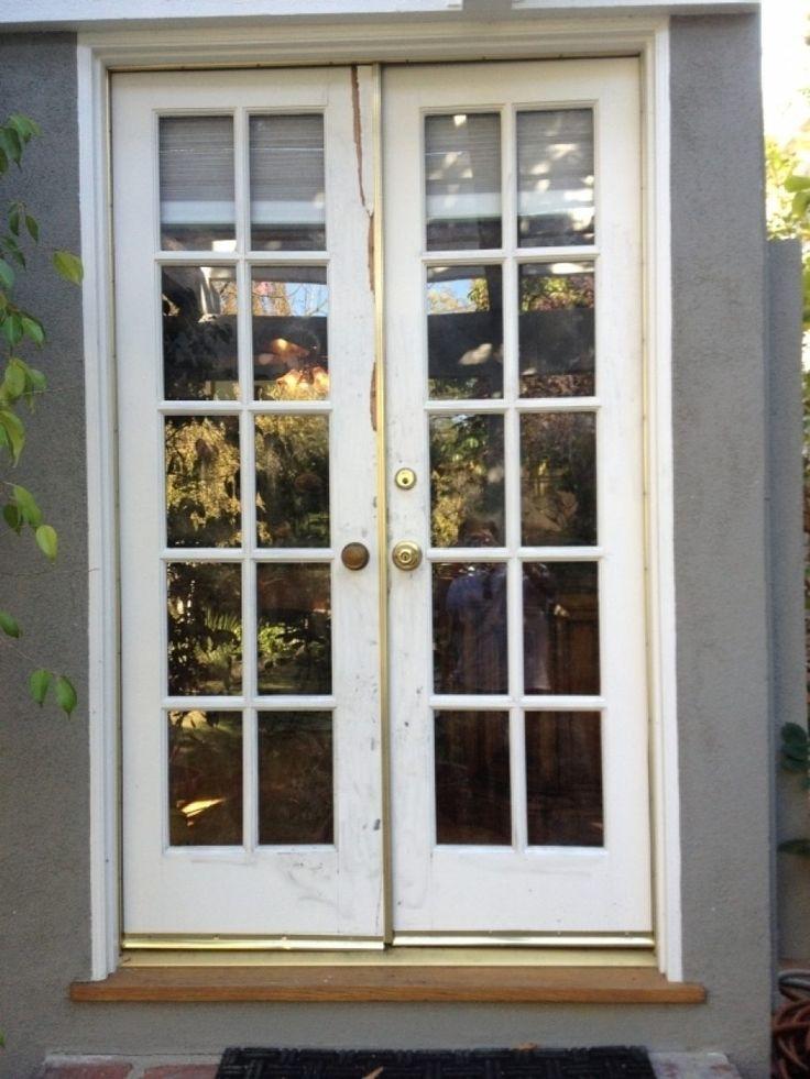 Best 25+ Narrow french doors ideas on Pinterest | French doors ...