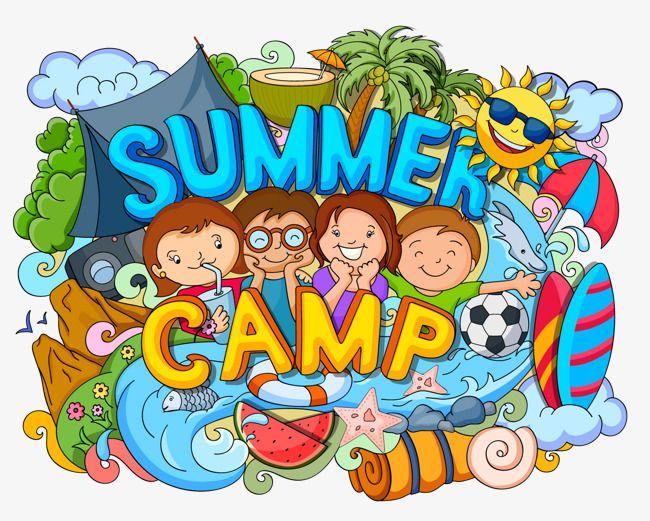 Wallpaper Of Summer Camp