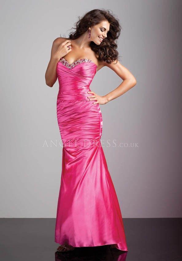 Mejores 9 imágenes de vestidos en Pinterest | Vestido de 15 año ...