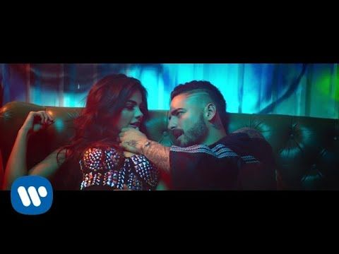 (97) Flo Rida feat Maluma - Hola (Official Video) - YouTube