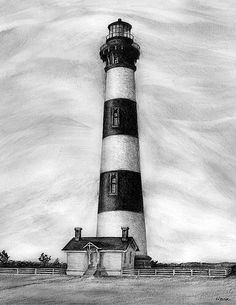 Image result for bodie lighthouses line drawing