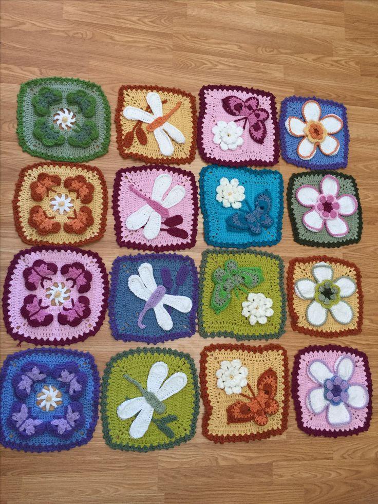 93 Best Cal Crochet A Longs Images On Pinterest Crochet Blankets Crocheted Blankets And