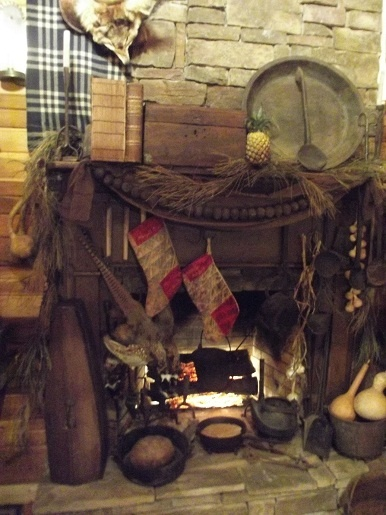 36 Stylish Primitive Home Decorating Ideas: 232 Best Keeping Room Images On Pinterest