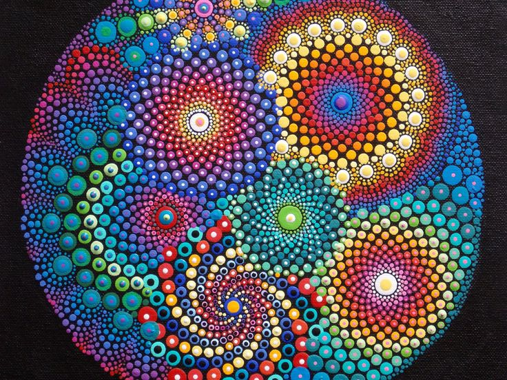 370 Best Images About Mandalas On Pinterest