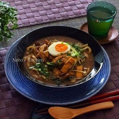 カレーうどん・カレーリメイク♪ by Nero'sさん | レシピブログ - 料理 ...