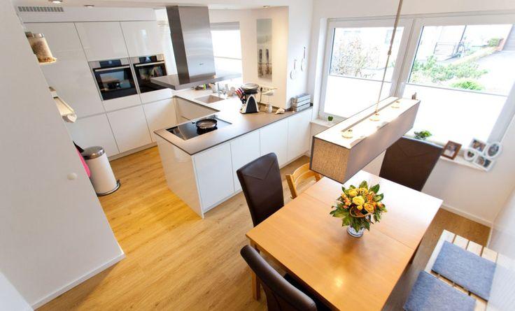 Genial Küche Design Ideen Keine Oberschränke Hiw6 - Wohnzimmer ...