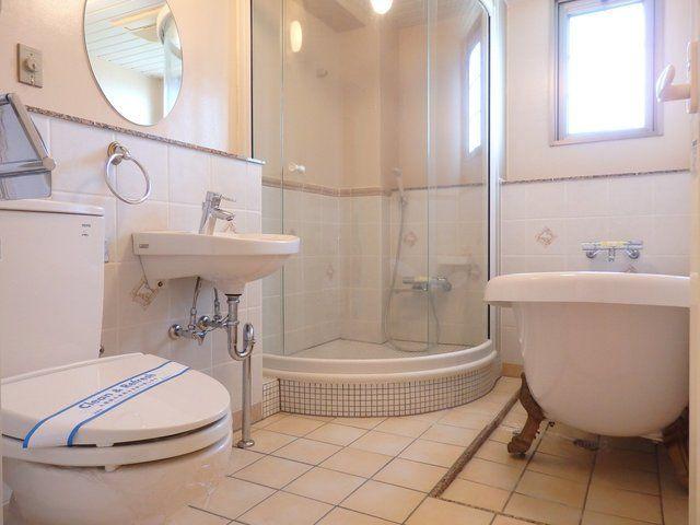 浴室パリジェンヌ。 602号室(愛知県名古屋市天白区) | 名古屋のリノベーション・デザイナーズ賃貸ならグッドルーム[goodroom]