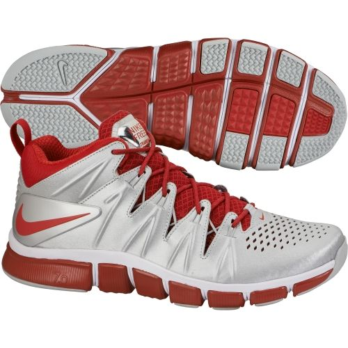 Nike Free Trainer 7.0 Shield Mens Cross Training