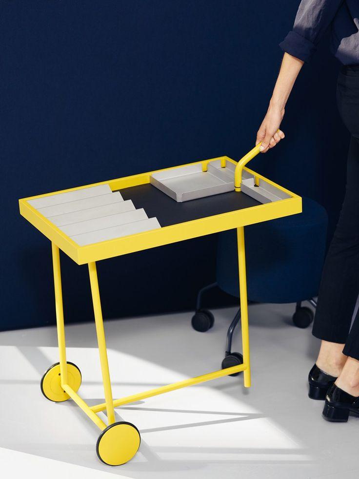 18 best Trolley | Design images on Pinterest | Beverage cart, Drink ...