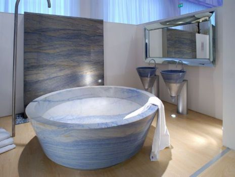 1000 Images About Luxurious Stone Slab Installation