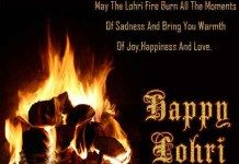 Best Lohri Wishes , Lohri Status, Lohri Quotes in Punjabi