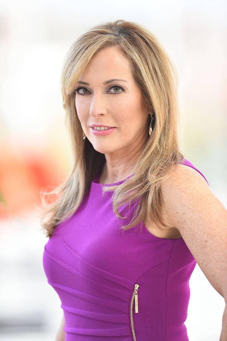 32 Best Images About Linda Cohn On Pinterest