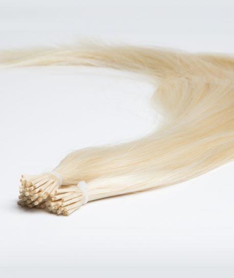 Extension à froid Blond Platine 50 cm
