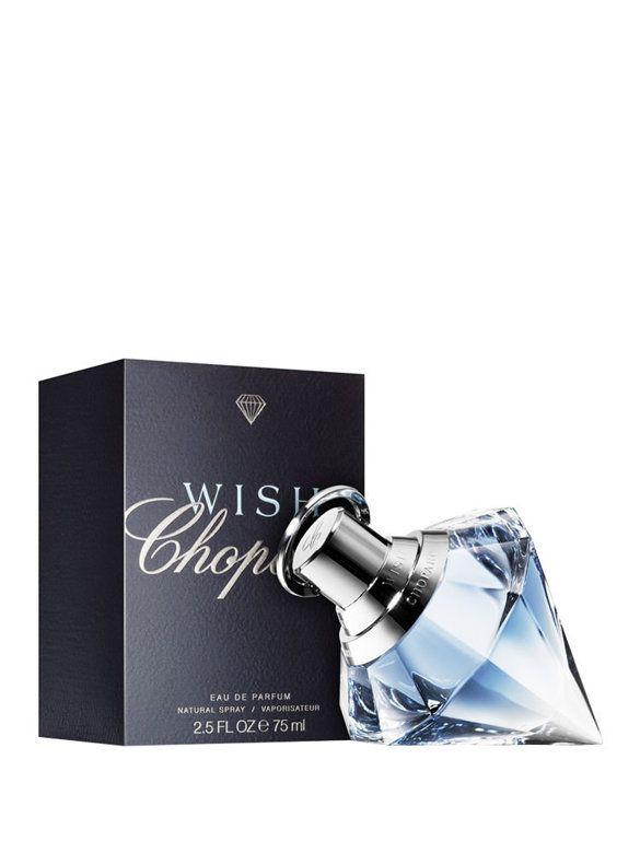 Chopard Apa De Parfum Chopard Wish 75 Ml Pentru Femei Incolor