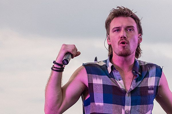 Morgan Wallen Reflects On Recent Shootings A Lot Of People Have Neglected God Good Looking Men Country Singers Country Music