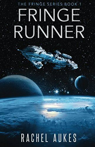 Fringe Runner (Fringe Series) (Volume 1)
