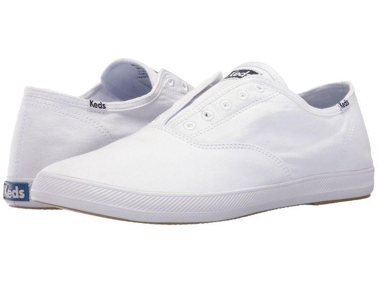 KEDS Chillax Seasonals Washed Twill. #keds #shoes #