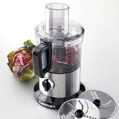 Small kitchen appliances    food processor