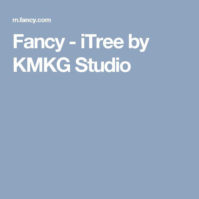 Fancy - iTree by KMKG Studio