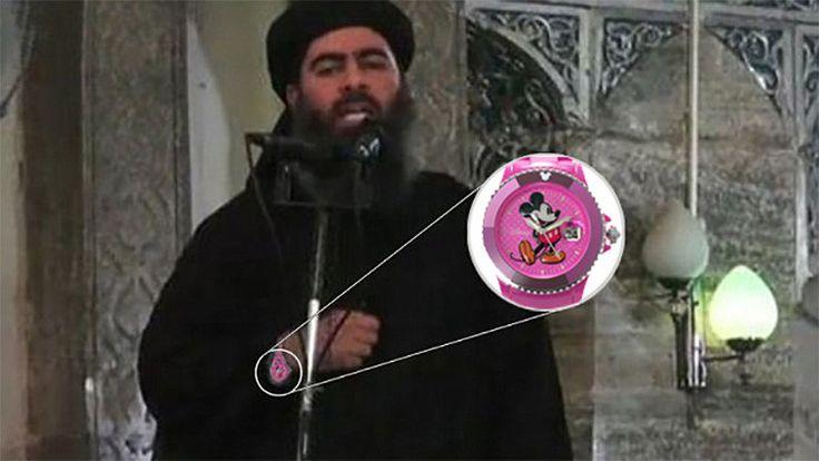 El intento de Abu Bakr al Baghdadi de compensar las bajas y deserciones en las filas del Estado Islámico ha encontrado poco apoyo en las redes sociales.