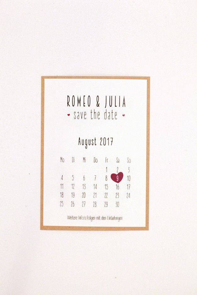 DIY Save The Date Ideas for Your Wedding Event  Tags: Free DIY Save The Date | Rustic DIY Save The Dates | Homemad DIY Save The Date | DIY Save The Date Pictures