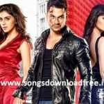 Bhaag Johnny 2015 Bollywood Movie Songs Download
