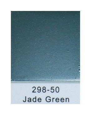 Jade Green Chiminea BBQ Paint Heat Resistant 650 C Wood Burning Stove Cast Iron
