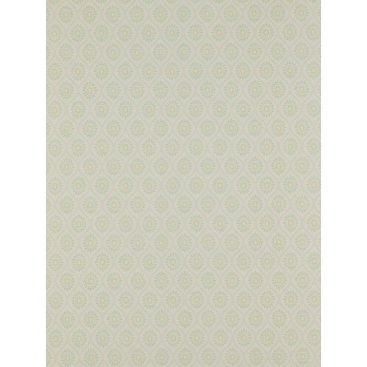 Buy Colefax & Fowler Brightwell Wallpaper | John Lewis