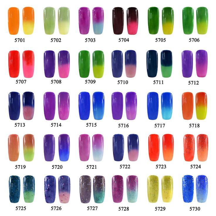 8 best Elite 99 colour charts images on Pinterest   Gel nails, Nail ...