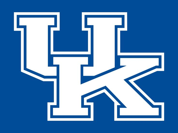 Uk Basketball Logo: 21 Best Images About Kentucky Logos On Pinterest