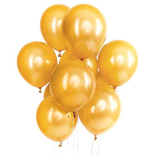 Silver Gold /& Silver Latex Party Balloons Pearlized Balloons Helium Quality 72 Packs 12 inch Party Balloons Christmas Decoration or Birthday Decoration China Kids Party Supplies Wedding Decoration