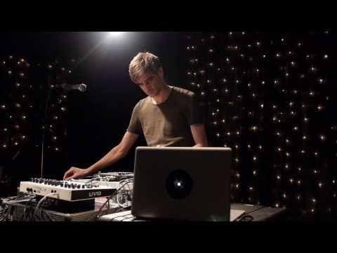 Jon Hopkins - Full Performance (Live on KEXP) - YouTube
