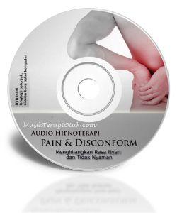 CD Terapi Menghilangkan Rasa Sakit dan Tidak Nyaman | Rahasia Teknik dan Musik Relaksasi untuk Terapi Gelombang Otak